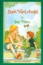 Back Yard Angel