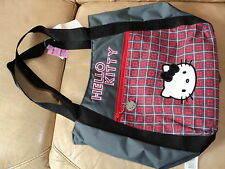 SAC HELLO KITTY (43cmX33cm) COLLECTOR Neuf