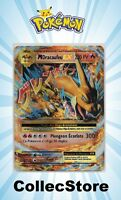 ☺ Carte Pokémon M Dracaufeu EX 13/108 VF NEUVE - XY12 Evolutions