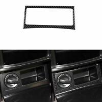 Car Multi-function keybox Carbon Fiber Stickers For Toyota Land Cruiser Prado150