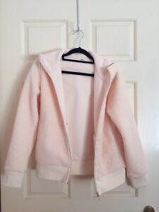 uniqlo womens fleece jacket