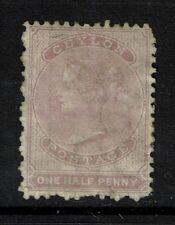 Ceylon SG# 48 - Mint Hinged / H. Rem / Dull Mauve / Light Page Rem - Lot 090317