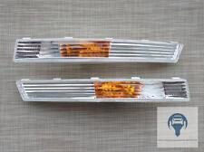 Parachoques Luz Intermitente Set para VW Passat B6 3C2 3C5 Derecha Izquierda