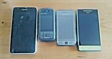 Sony,HTC,Samsung and Vodafone Mobile Phones