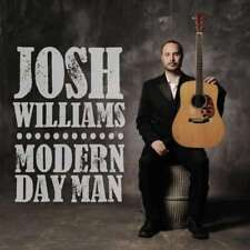 Williams Josh - Moderno Giorno Man New CD
