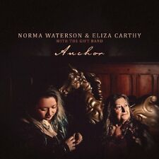 NORMA & CARTHY,ELIZA WATERSON - ANCHOR ELIZA CARTHY WITH THE GIFT BAND  CD NEU