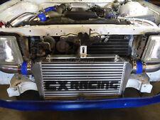 CXRacing Intercooler Piping Kit For 88–92 Toyota Cressida 1JZ-GTE Single Turbo