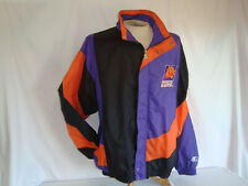 Vintage Phoenix Suns Starter Jacket Large