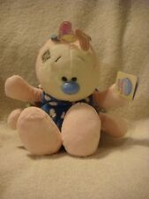 Carte Blanche Blue Nose Friend  8inch ladybird Passion