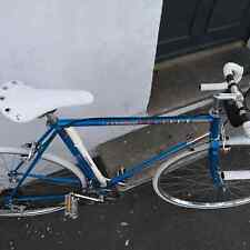 Vélo route course Peugeot années 80 Ancien Vintage Old Bike  57cm