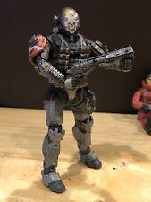 Mcfarlane Halo 3 Reach Video Game Action Figure Spartan Emile A239 Launcher