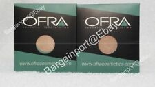 2X OFRA ~ BLISS Eyeshadow / Highlighter ~ For Palettes / Kits ~ Champagne ~ NEW!