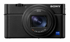 Sony Cyber-shot DSC-RX100 VII Digital Camera DSC-RX100M7