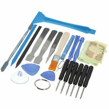23pcs/Set For Smart Phone PC Tablet Repair Opening Screwdrivers Pry Tools Kit