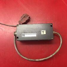 Heidenhain Exe 602 D5 F Encoder Interface Control Box