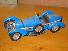 BBURAGO Bugatti type 59 1934 1/18