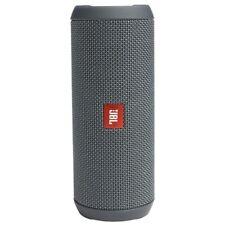 JBL Flip Essential Portable Bluetooth Speaker in Grey