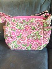 VERA BRADLEY PETAL PINK CARRY ALL - VERY RARE - BRAND NEW WITH TAGS
