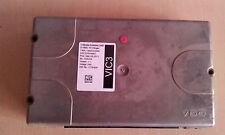 DAF 105XF EURO5, EURO6, electronic control unit, VIC3, 1778409, 1879015, 1907429