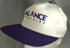 Balance GT Soybean Hat NOS