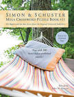 NEW Simon & Schuster Mega Crossword Puzzle Book #11