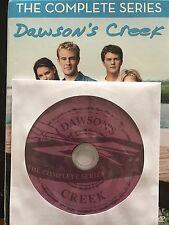 Dawson's Creek - Season 2, Disc 2 REPLACEMENT DISC (not full season)