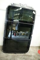 531 Audi Q7 07-15 Panoramic Sunroof Sun Moon Roof Window Glass Assembly
