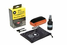 #1 Record Cleaner Kit - Complete 4-in-1 Vinyl Cleaning Solution, includes Vel.