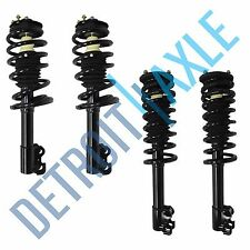 Brand NEW 4pc Front & Rear Complete Ready Strut Quick Assembly for Saturn