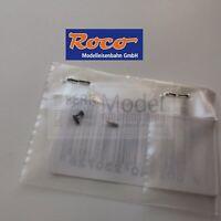 ROCO 123072 - Tromba e fischio per loco, ideale per e656. Scala H0