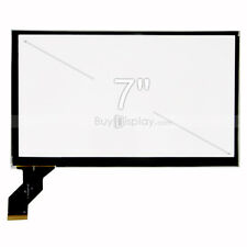 "7"" inch Capacitive Touch Panel Screen w/No Controller,Free FPC Connector,800x480"