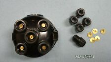 AUSTIN HEALEY 100 BN1 BN2  100M   NEW DISTRIBUTOR CAP WITH NUTS ETC