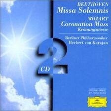 CD de musique classique vocaux Miss A