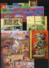 UNO Wien Jahrgang 2000 postfrisch MNH (I844 *