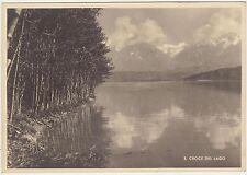 S.CROCE DEL LAGO - FARRA D'ALPAGO (BELLUNO)