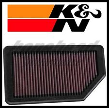 K&N 33-2472 Performance Replacement Drop-In Air Filter