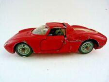 Voiture des 24 heures du Mans Ferrari 1/43ème - MERCURY - Made in Italy