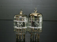 Match 1 Pair RCA 5670 3 mica square getter TUBE 6N3 2C51 396A Free shipping