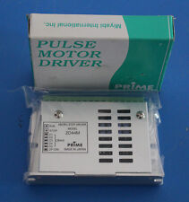 NEW PRIME 2D44M Micro Step Pulse Motor Driver/ Sealed in box