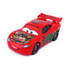 Disney Pixar Cars Transformers Sentinel Prime McQueen Diecast Toy Model  Boys