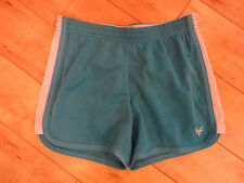Girl Justice Blue Mesh Shorts 10 NWOT