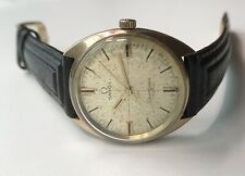 Genuine Rare Omega Seamaster Cosmic Manual Hand Winding Men's Gents Swiss Watch