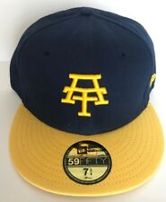 Amongst Friends Cap Hat New Era 7 3/4 Unique Embroidered Logo Fitted