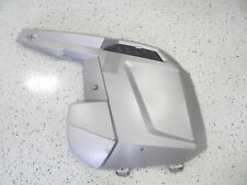 POLARIS SNOWMOBILE PRO-R LEFT HAND TURBO SILVER SIDE PANEL 5437492-402