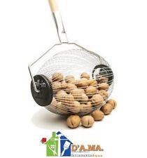 Rullo Cestello Raccoglitore Olive Noci Nocciole Castagne Frutta Roll-In Small