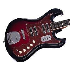 Eastwood Guitars SD-40 Hound Dog Taylor Kawai / Teisco -inspired electric guitar