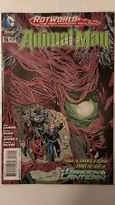 Animal Man #16 (March 2013, DC)