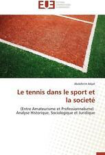 Französische Taschenbücher über Sport