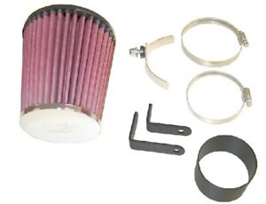 K&N 57-0659 57i Induction Kit fits Fiat 500 1.4L 2006-12
