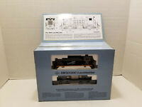 Life-Like Proto 2000 41' CB&Q Diesel Locomotive - BLACKBIRD 21149 - DCC Ready